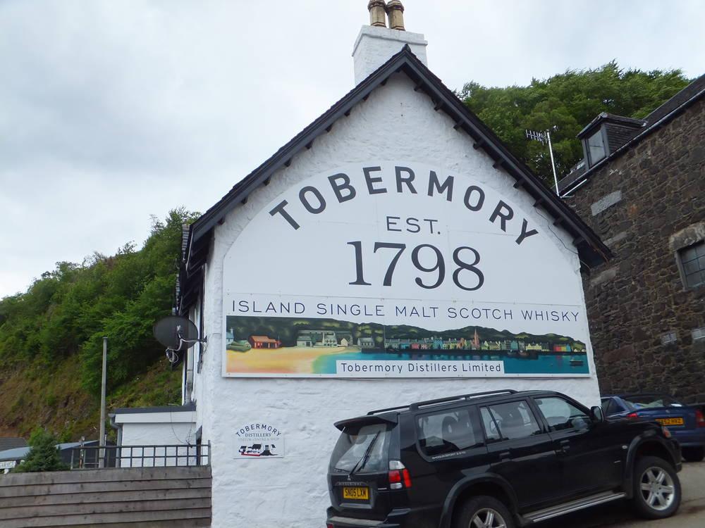 Tobermory Distillery.JPG