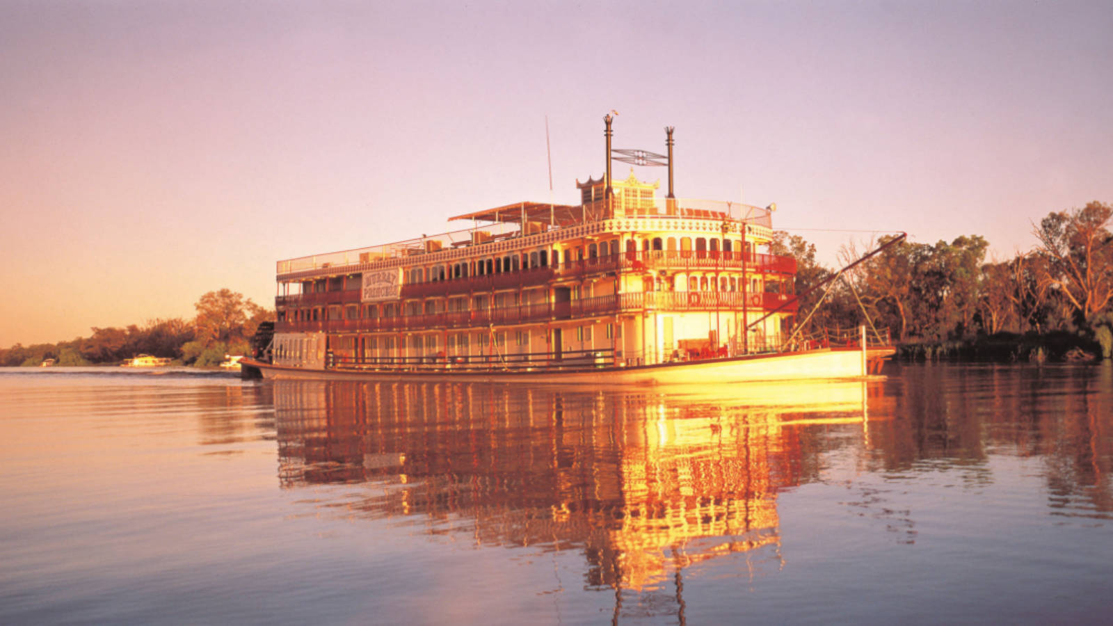 3 night murray river cruise captain cook cruises - 1024×614