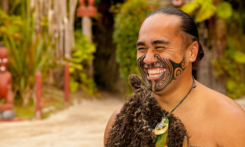 Maori Natives: 5 Traditions Of New Zealand's Māori Culture Explained