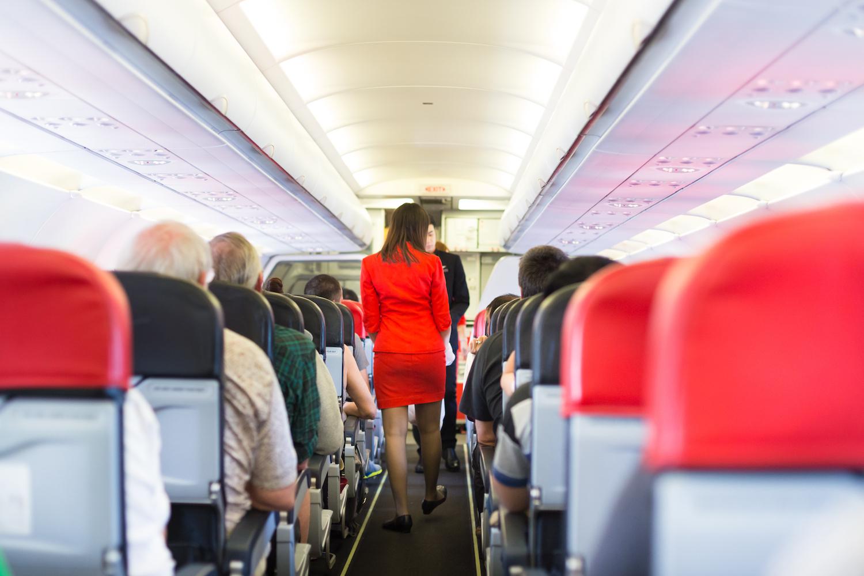 worst flight attendant stories