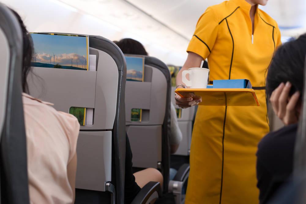 Third-degree burns for woman on JetBlue flight